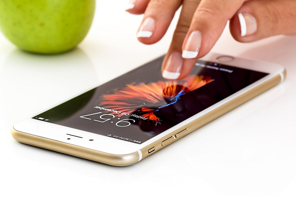 smartphone, cellphone