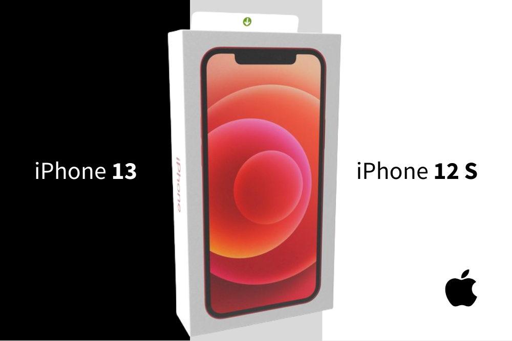 iPhone 13 or iPhone 12S - Latest iPhone